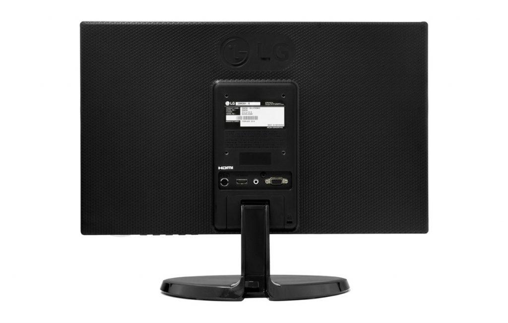 Màn hình LCD LG 19.5'' 20M39H-B.ATV