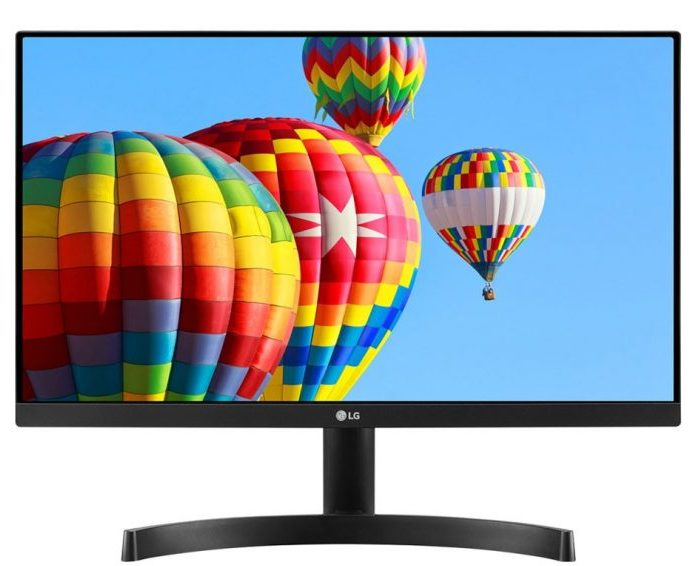 Màn hình LCD LG 27'' 27MK600M-B -1