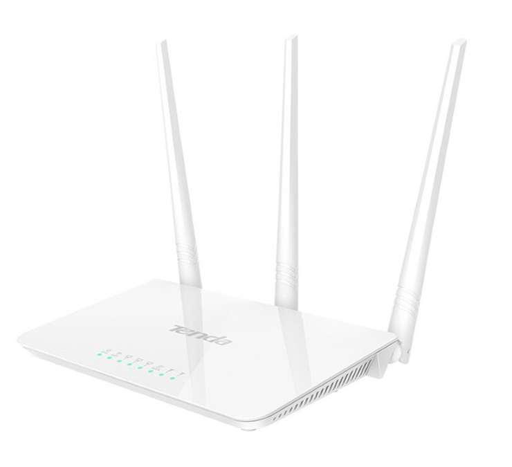 Router Tenda FH303