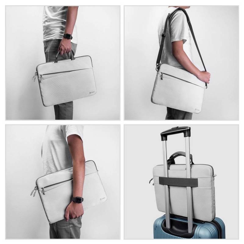 Chức năng 2 trong 1 có thể tùy biến cách đeo cho chiếc túi của bạn