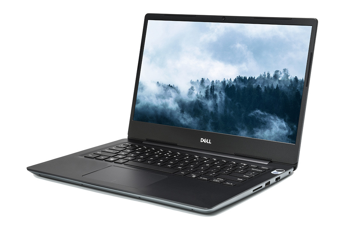 Overview Laptop Dell Vostro 5481-V4I5227W 1