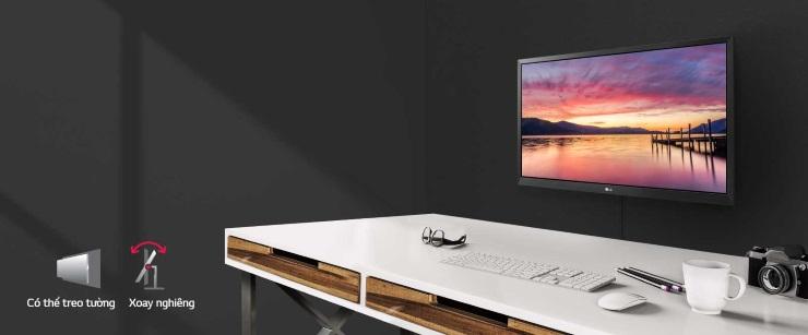 Màn Hình LCD LG 27 inch 27MK430H-B