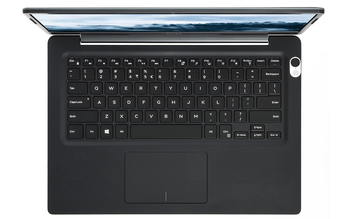 Overview Laptop Dell Vostro 5481-V4I5227W 3