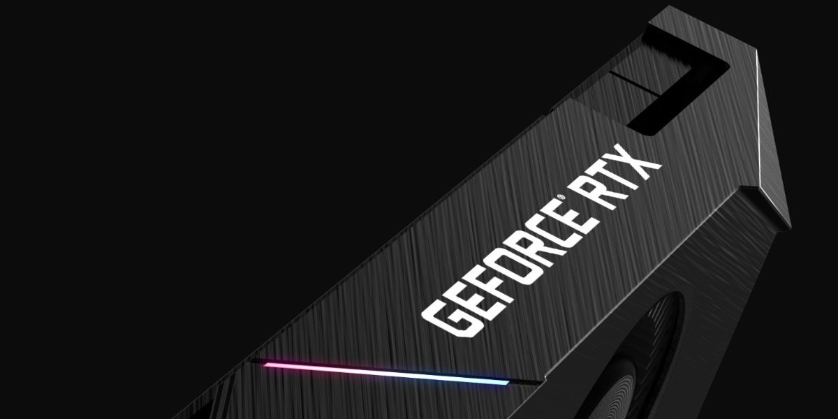 ASUS GeForce RTX 2080Ti 11GB GDDR6 Turbo