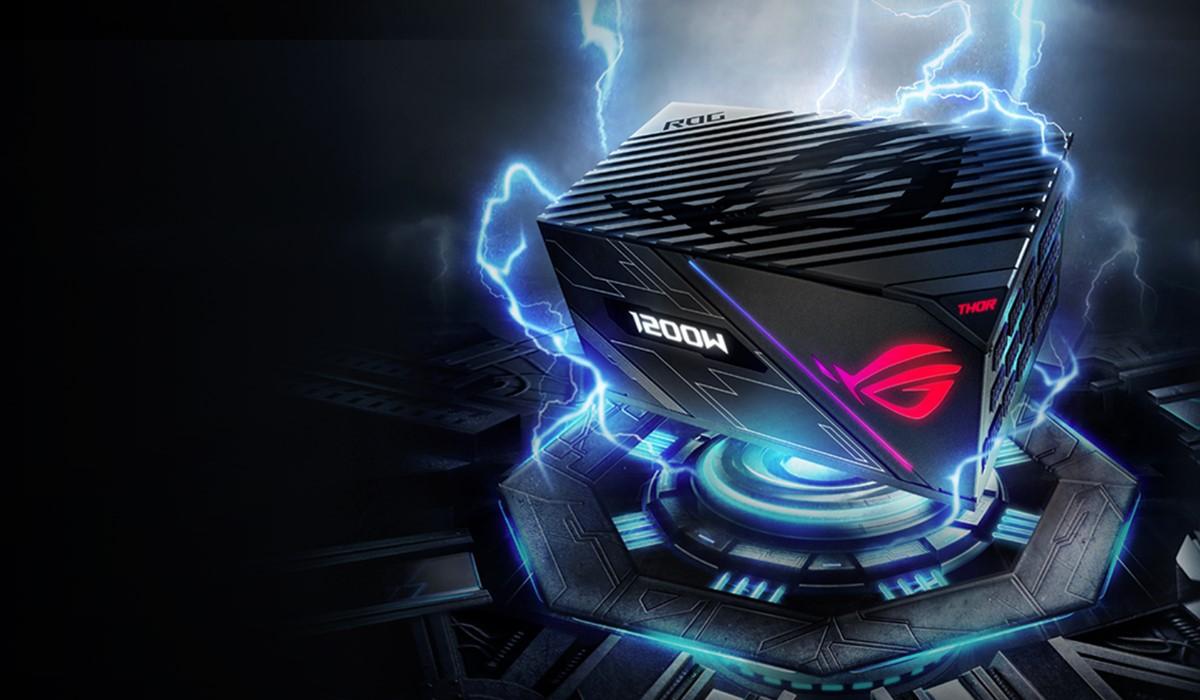 ASUS ROG Thor 1200P