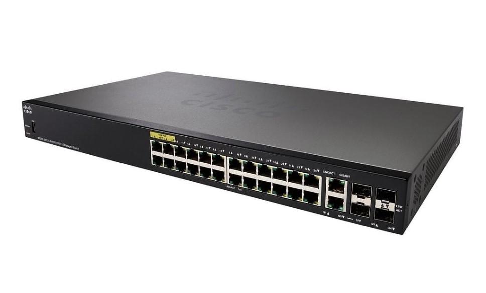 Cisco SF350-24