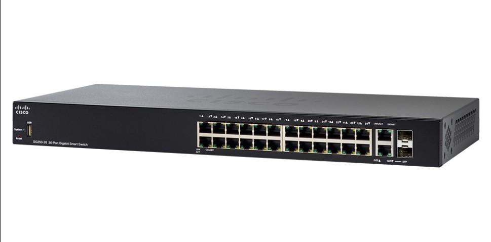 Cisco SG250-26