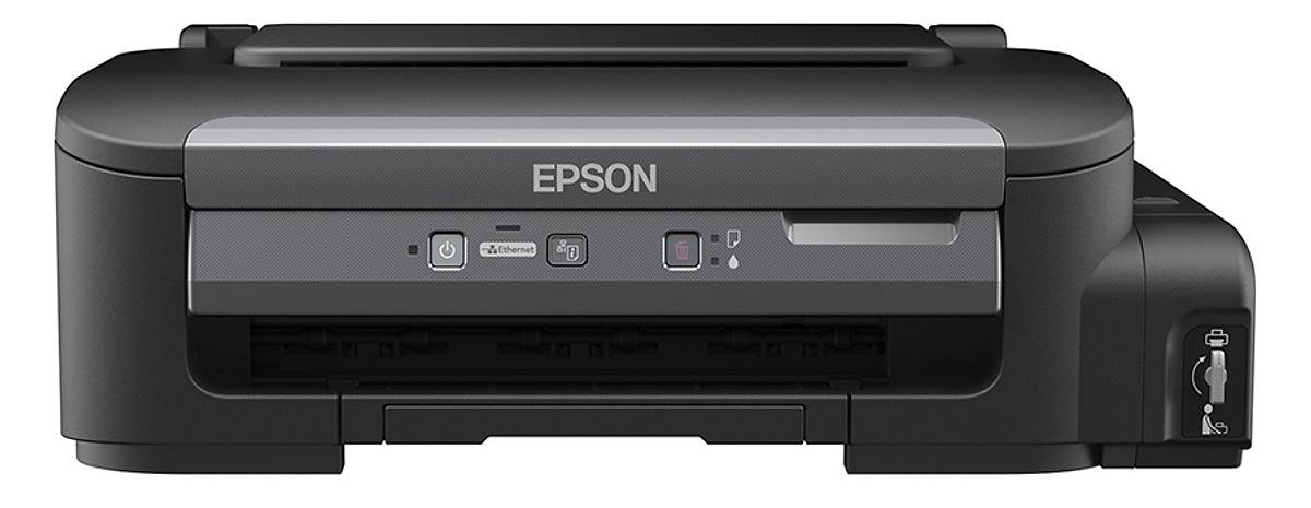 Máy in phun trắng đen EPSON M100-3