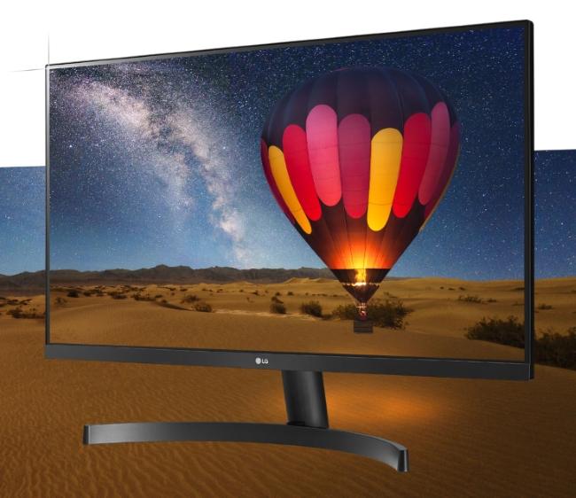 Màn hình LCD LG 27'' 27MK600M-B -3