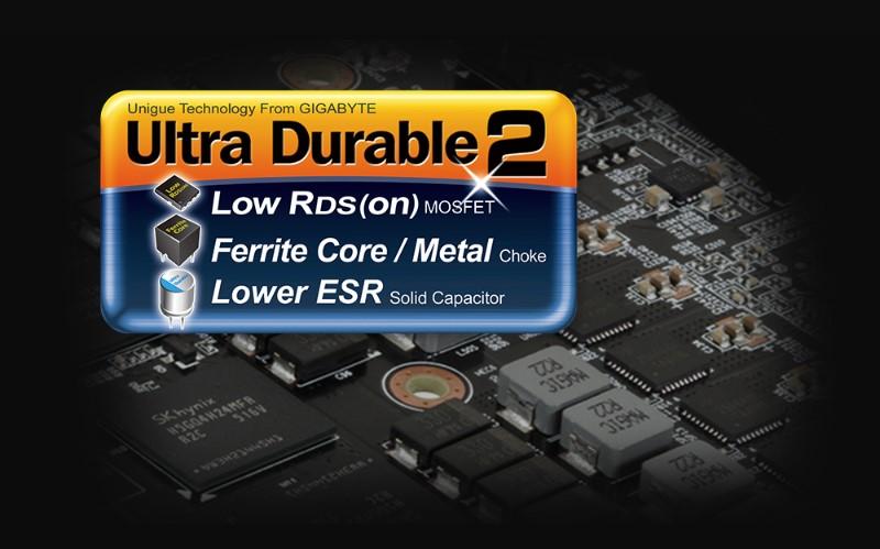 GIGABYTE Radeon RX 560 4GB GDDR5 OC