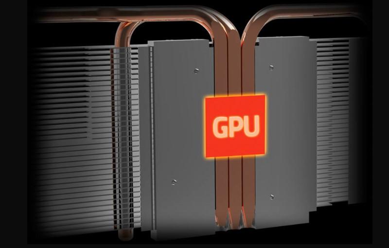 GIGABYTE Radeon RX 570 4GB GDDR5 Gaming