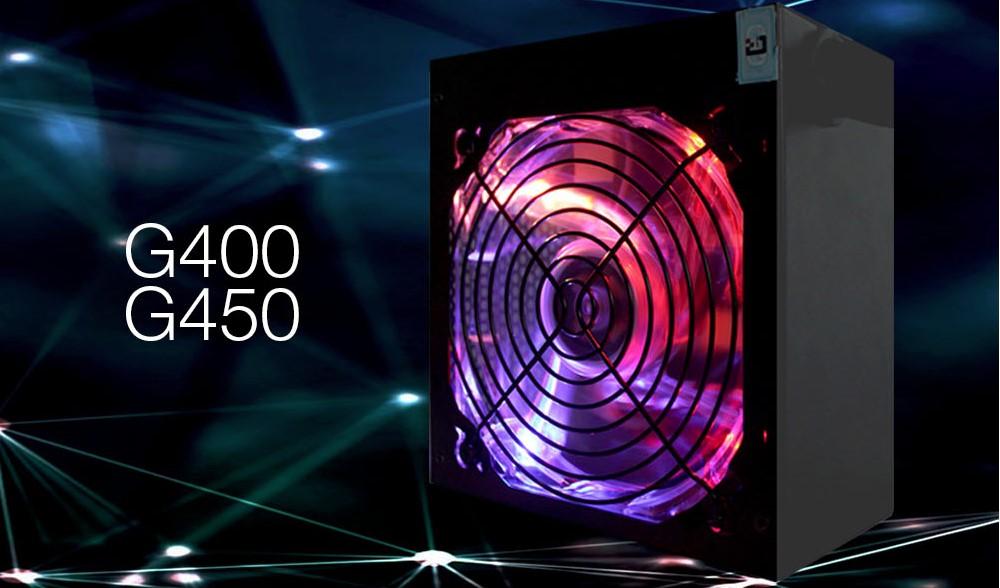 Jetek G450