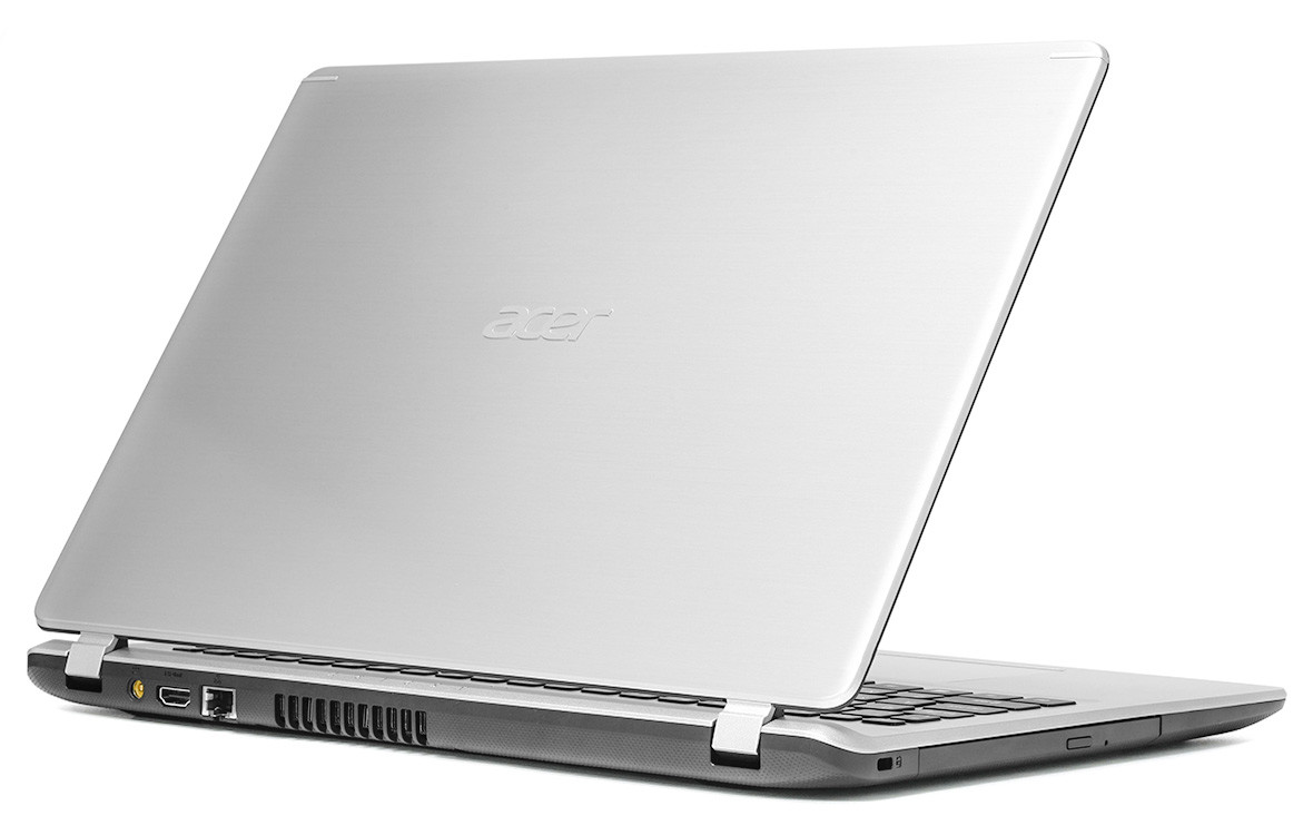 Overview Laptop Acer Aspire A515-53-3153 (NX.H6BSV.005) 3