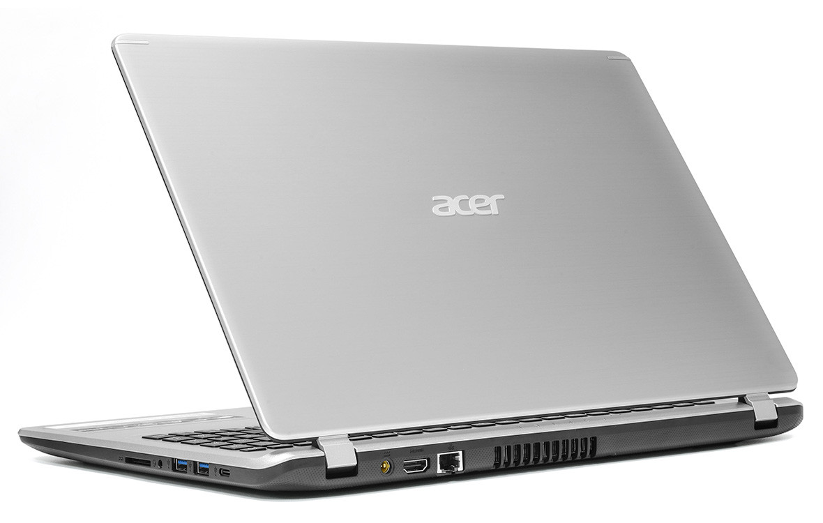 Overview Laptop Acer Aspire A515-53-3153 (NX.H6BSV.005) 4