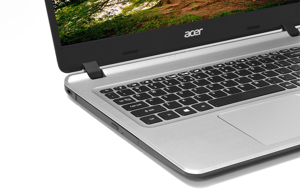 Overview Laptop Acer Aspire A515-53-3153 (NX.H6BSV.005) 2