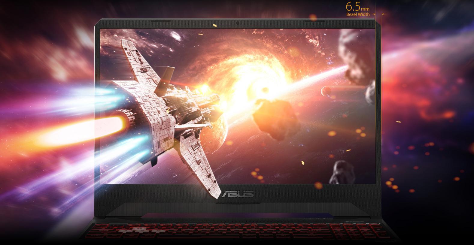 Laptop Asus TUF Gaming FX505GM-BN117T-1