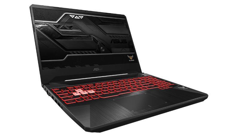 Laptop Asus TUF Gaming FX505GM-BN117T-10
