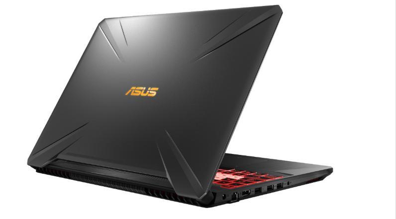 Laptop Asus TUF Gaming FX505GM-BN117T-11