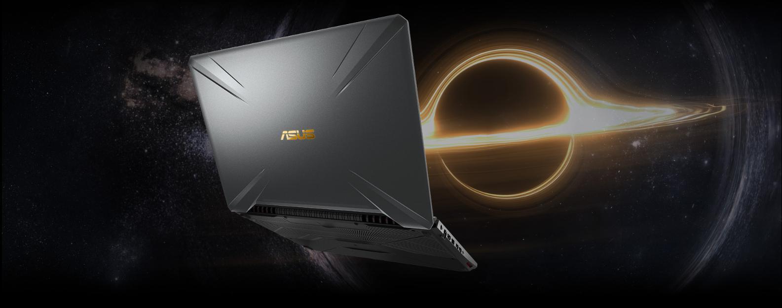 Laptop Asus TUF Gaming FX505GM-BN117T-3