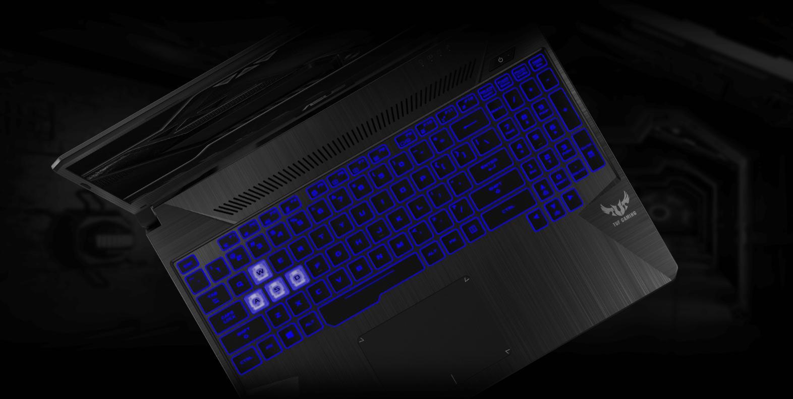 Laptop Asus TUF Gaming FX505GM-BN117T-4