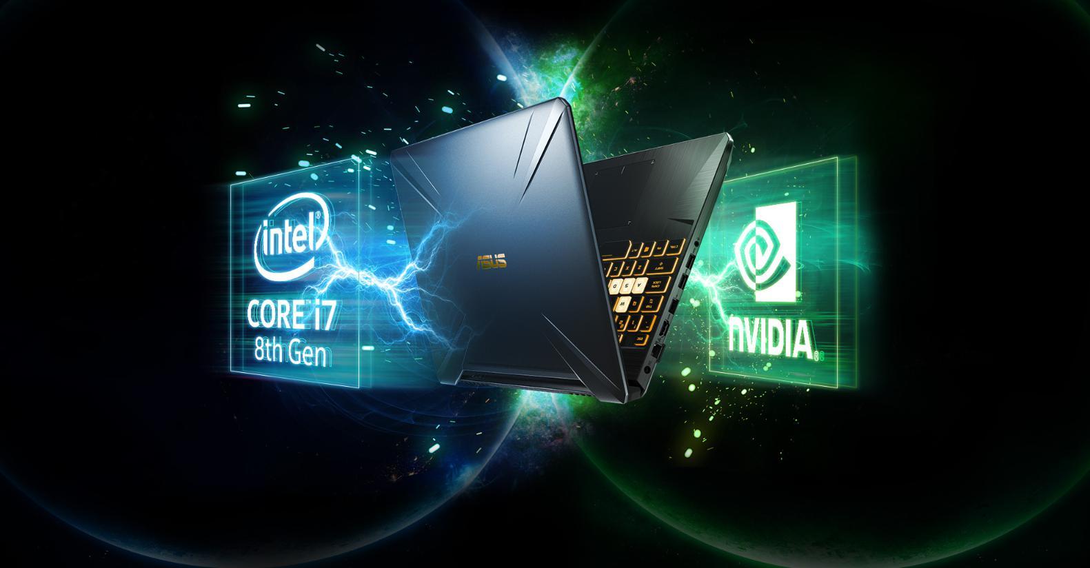 Laptop Asus TUF Gaming FX505GM-BN117T-5