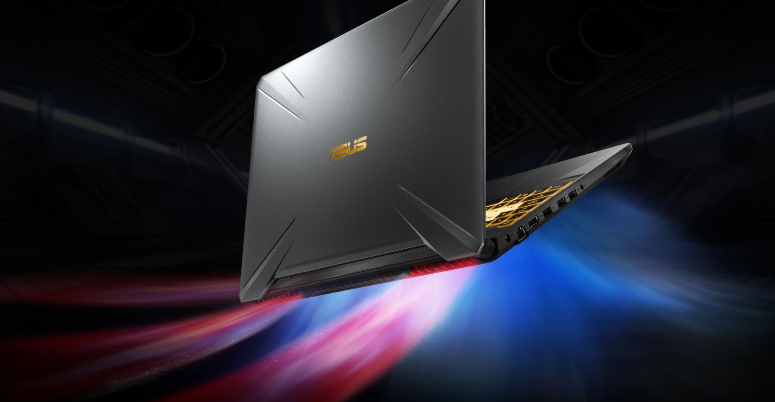 Laptop Asus TUF Gaming FX505GM-BN117T-6