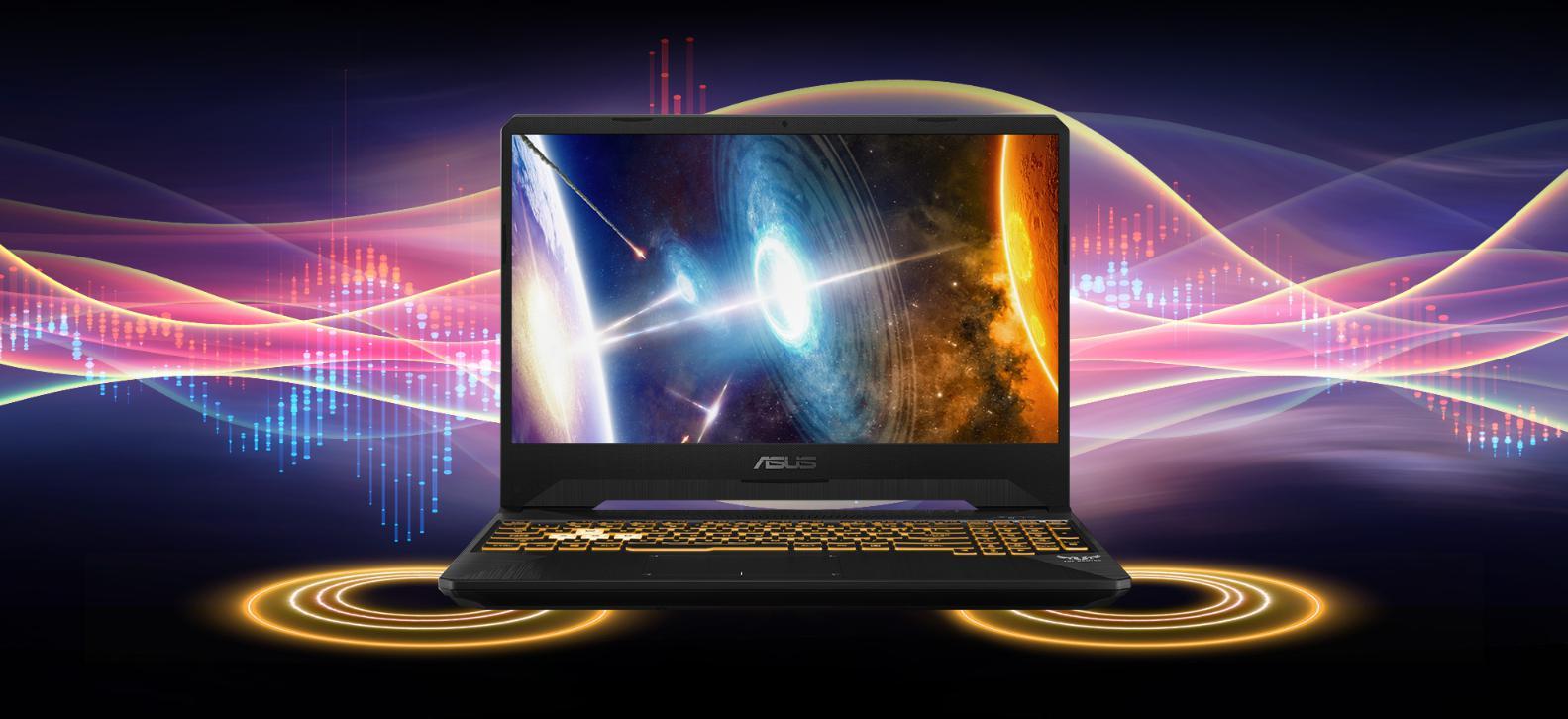 Laptop Asus TUF Gaming FX505GM-BN117T-7