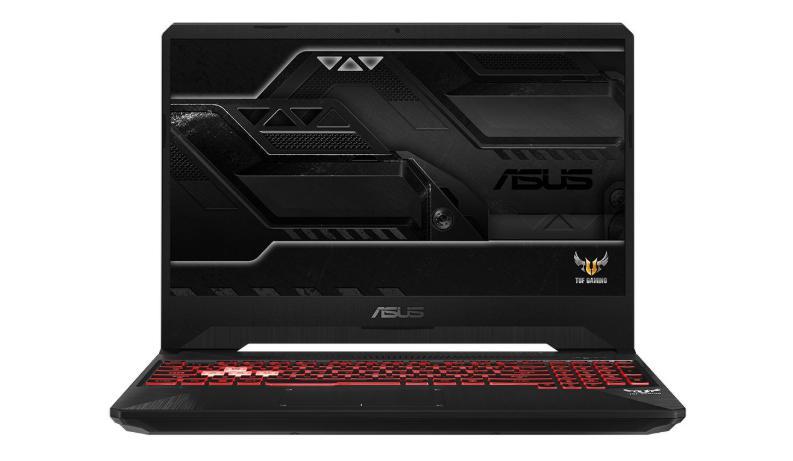 Laptop Asus TUF Gaming FX505GM-BN117T-9