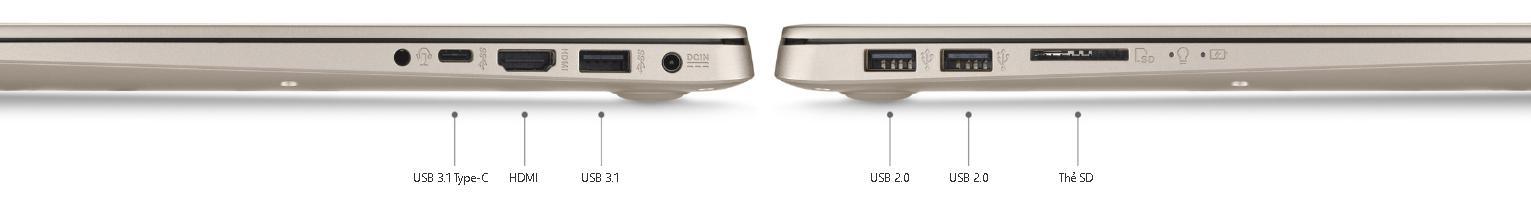 Laptop Asus VivoBook S15 S510UN-BQ276T-5