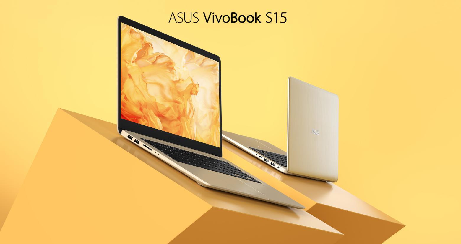 Laptop Asus VivoBook S15 S510UN-BQ276T