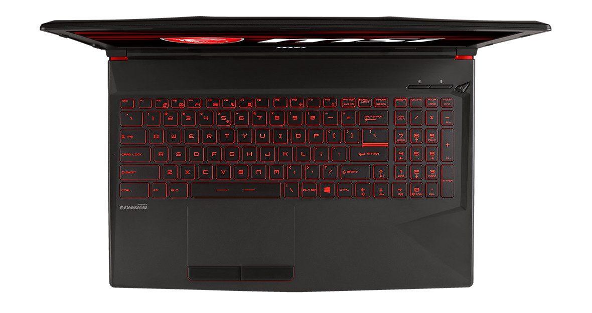 Laptop MSI GL63 8SD-281VN-22