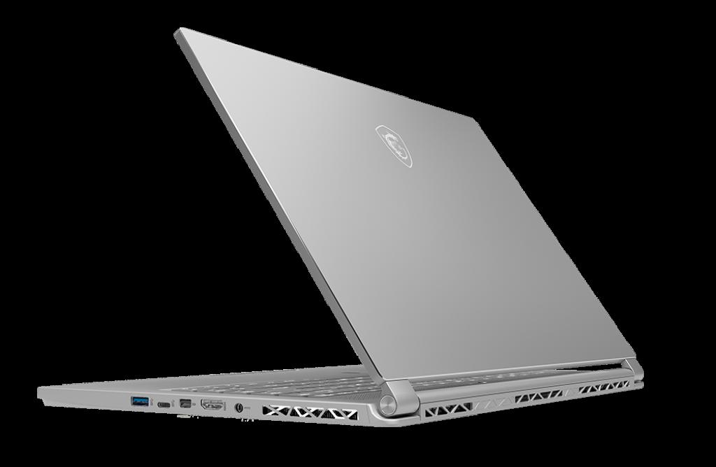 Laptop MSI Prestige P65 8RE-069VN-1