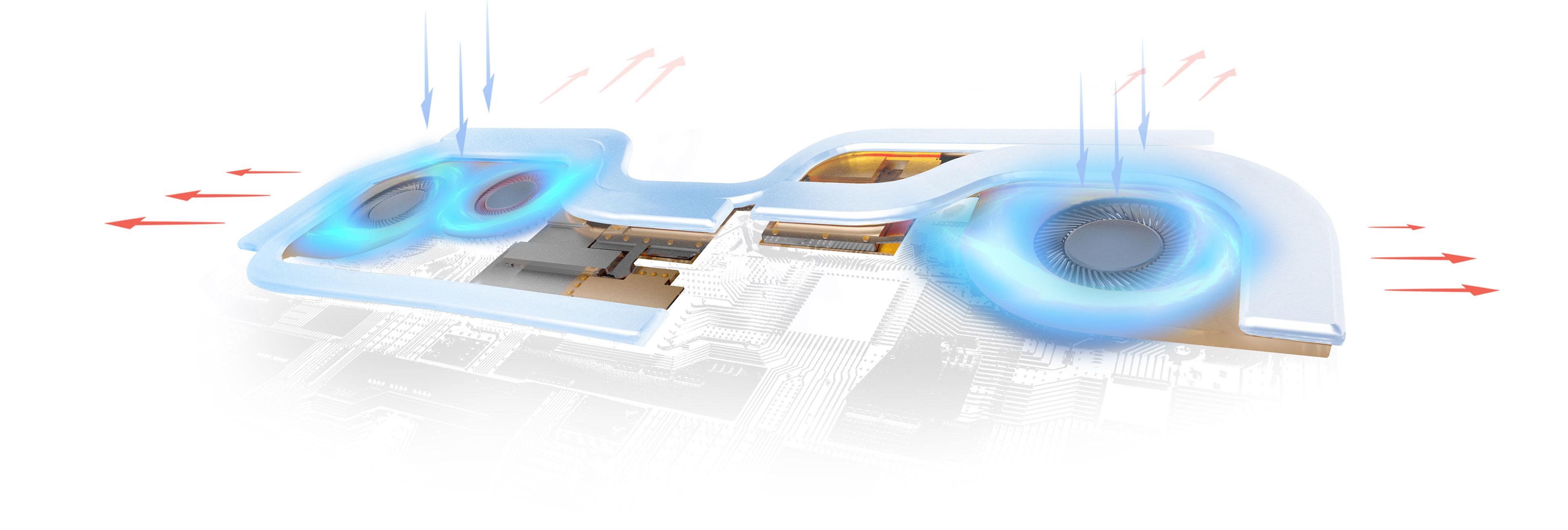 Laptop MSI Prestige P65 8RE-069VN-4