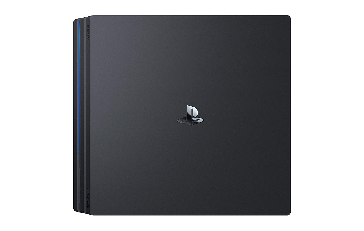 Máy chơi game Playstation PS4 Pro 1TB (CUH-7218B B01)-5