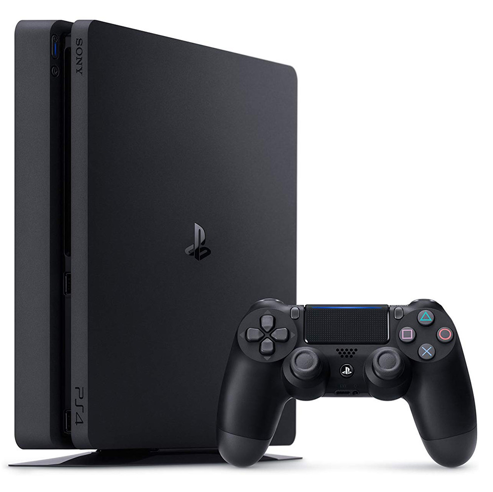 Máy chơi game Playstation 4 Slim 1TB (CUH-2218B B01)_8