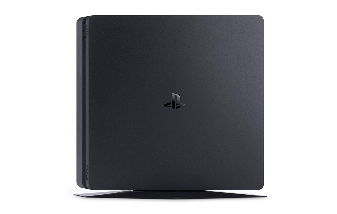 Máy chơi game Playstation 4 Slim 1TB (CUH-2218B B01)_4