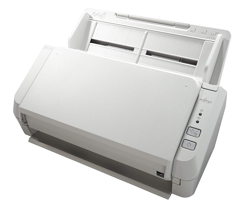 Máy quét/ Scanner Fujitsu SP1120 (PA03708-B001)_4