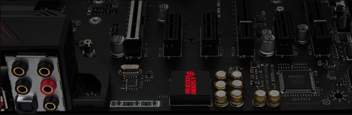 MSI X470 GAMING PRO
