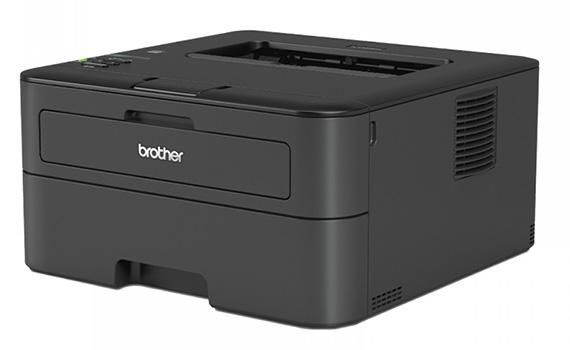 Máy in laser trắng đen BROTHER HL-L2361DN nhỏ gọn nhẹ giá rẻ dễ sử dụng