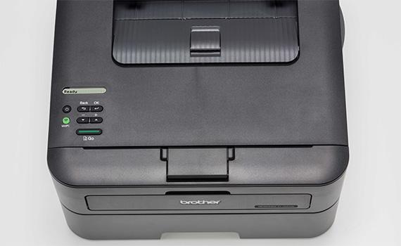 Máy in laser trắng đen BROTHER HL-L2361DN đem tới bản in sắc nét