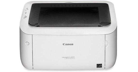 Máy in laser trắng đen CANON LBP 6030w