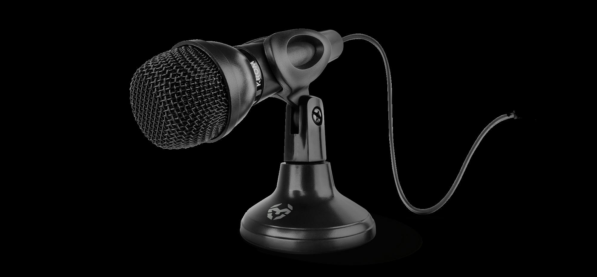 Microphone Krom KIMU KYP_2
