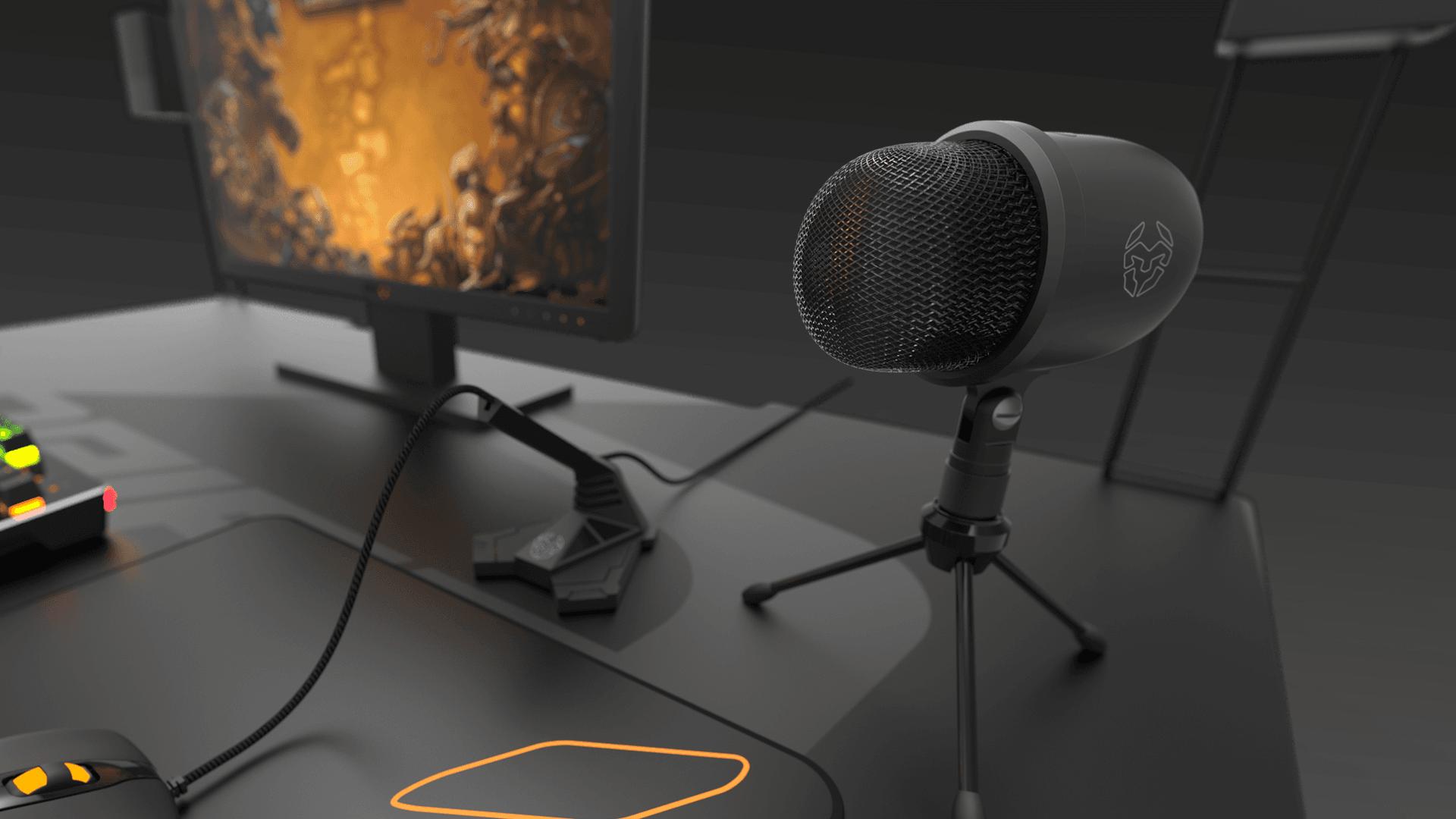 Microphone Krom KIMU PRO_3