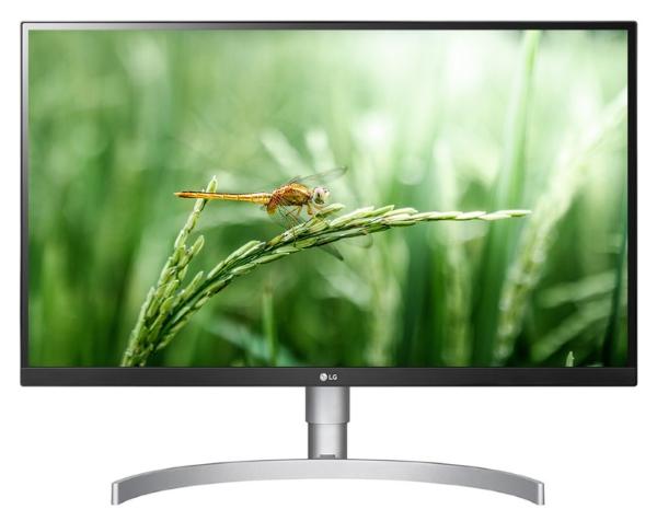 Màn hình LCD LG 27'' 27UL850W (Trắng) -1