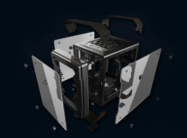 case máy tínhJetek 9015