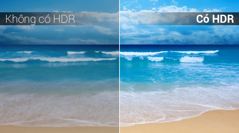 công nghệ hình ảnh hdr đem tới hình ảnh sắc nét tới từng chi tiết