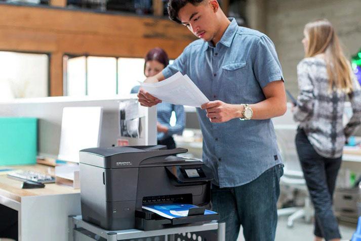 lựa chọn máy in cho học sinh, sinh viên