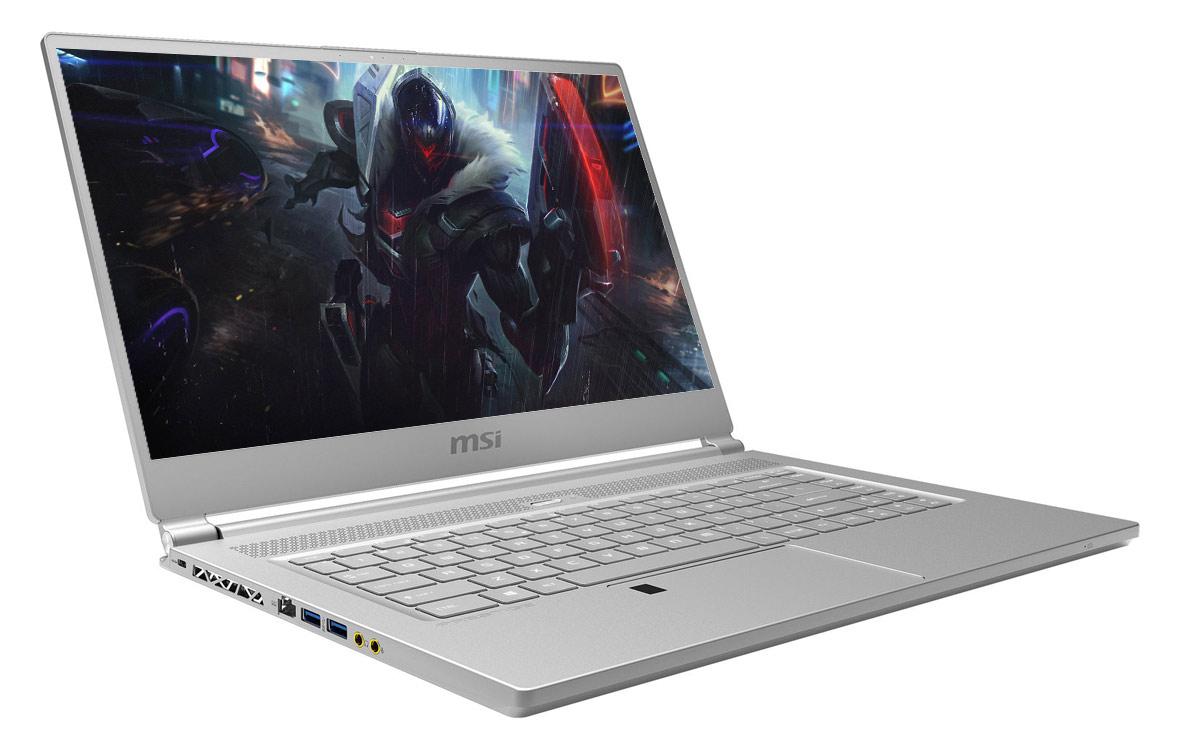 Laptop MSI Prestige P65 8RE-069VN-5