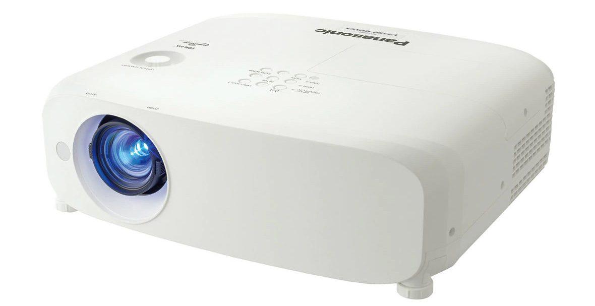 Máy chiếu Panasonic PT-VW540 đèn chiếu với tuổi thọ cao bền bì