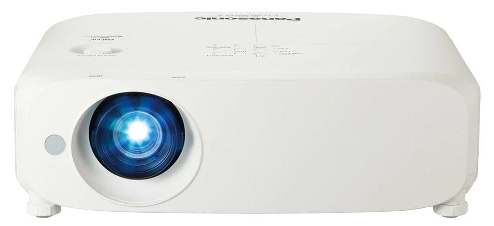 Máy chiếu Panasonic PT-VW540 thiết kế chắc chắn dễ dàng sử dụng phù hợp với nhiều đối tượng